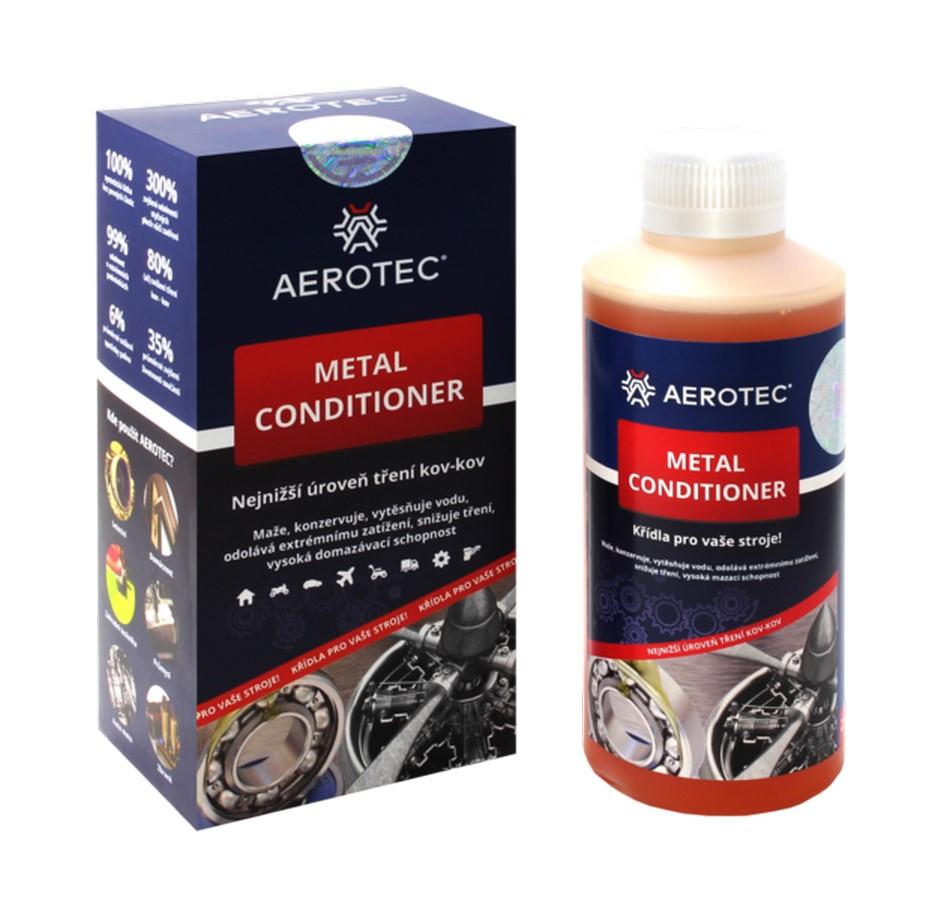 Metal Conditioner AEROTEC® 250ML