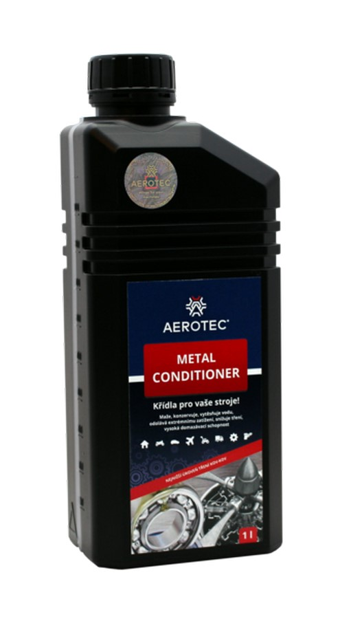 Metal Conditioner AEROTEC® 1000ml