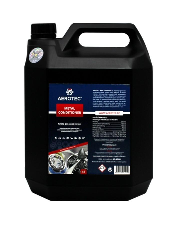 Metal Conditioner AEROTEC® 4000ml