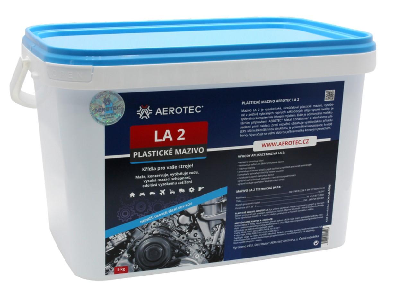 LA2 5,0kg