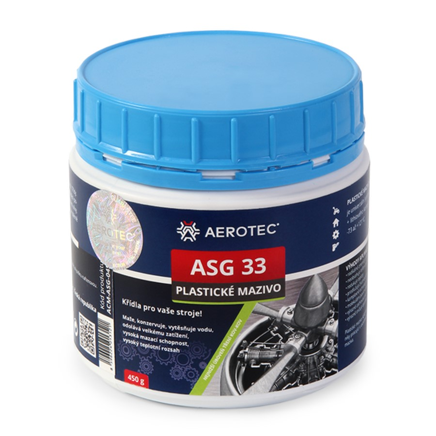 ASG 450g