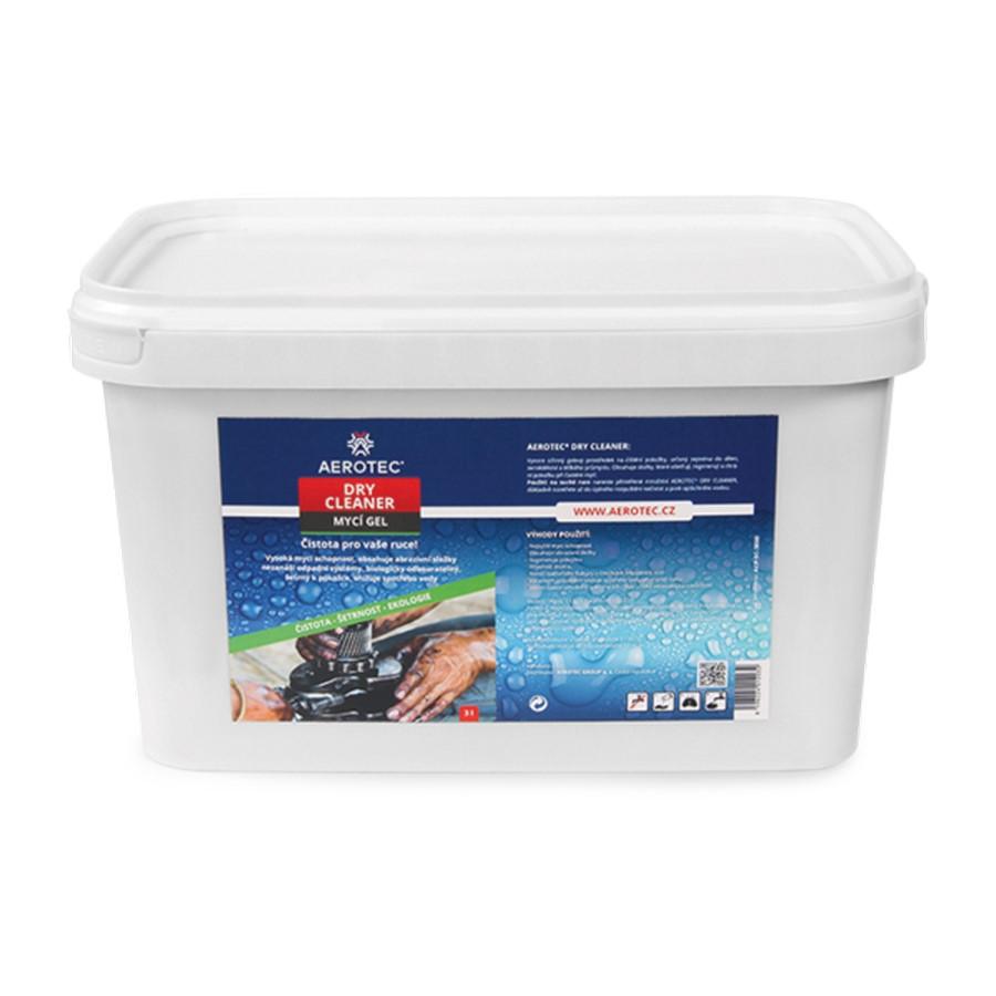 AEROTEC® Dry Cleaner 3 l