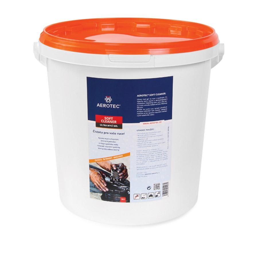 AEROTEC® Soft Cleaner 10 l
