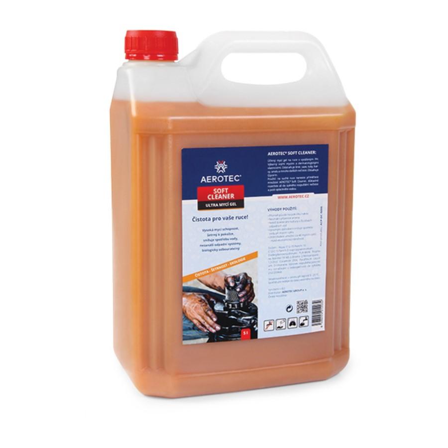 AEROTEC® Soft Cleaner 5 l
