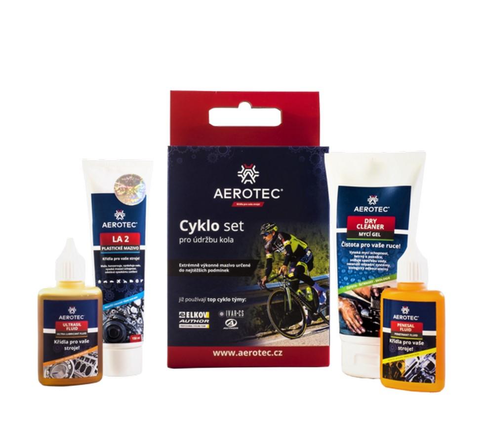 AEROTEC® Cyklo set
